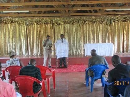 ADM in Zambia